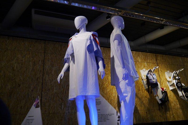 人與衣服的關係正被重新拿出來探索